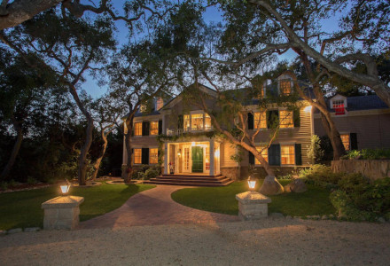 Montecito real estate