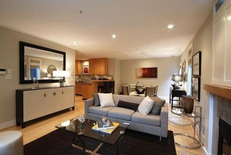Home Staging Santa Barbara properties