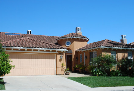 Goleta homes and real estate