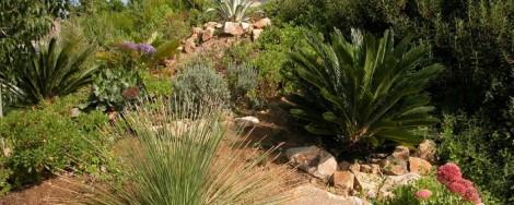 Santa Barbara real estate landscaping ideas