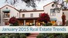 Santa Barbara real estate trends