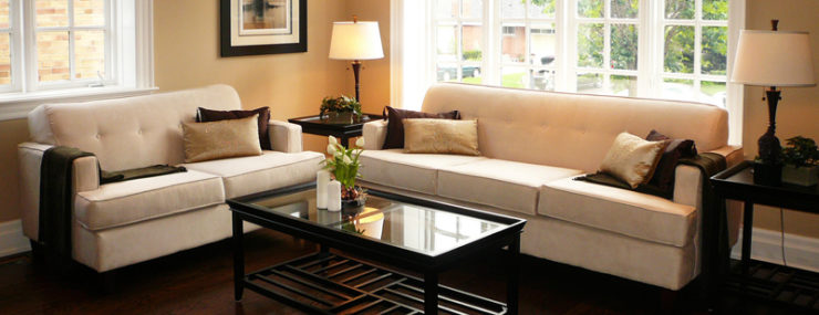 home staging Santa Barbara real estate
