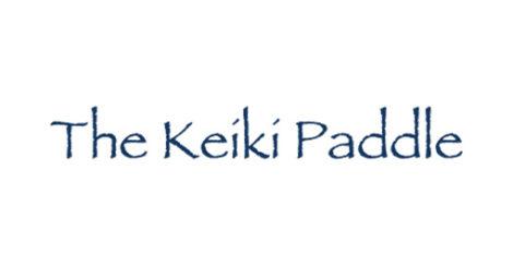 The Keiki Paddle