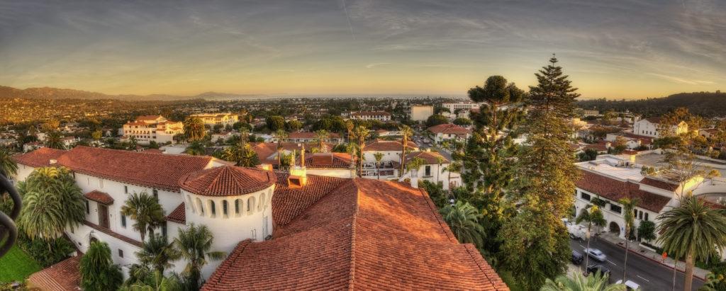 Santa Barbara community